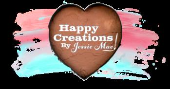 Happy Creations Logo